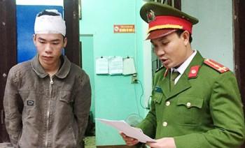 Khởi tố bắt giam nhóm trai làng hỗn chiến gây chết người