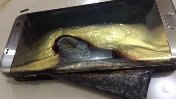 Chính phủ Hàn Quốc công bố nguyên do sự cố Galaxy Note7 sau cuộc điều tra độc lập