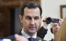 tong thong assad bac de xuat thanh lap vung an toan o syria