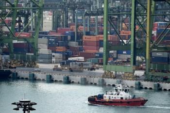 Singapore lọt tốp 5 địa điểm thu hút vốn FDI hàng đầu thế giới