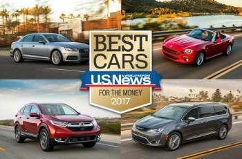 9 mau xe o to dang mua nhat 2017