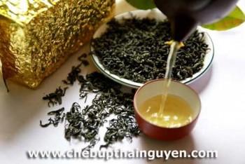 6 loại chè ngon đặc sản Thái Nguyên nên thử 1 lần