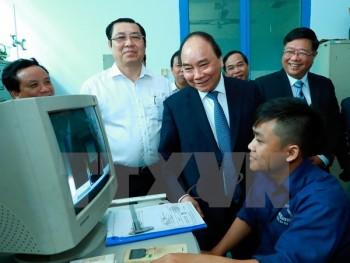 Thủ tướng: Sớm chấm dứt quy hoạch treo 20 năm qua của Đại học Đà Nẵng