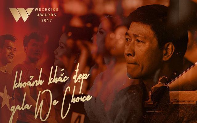 gala wechoice awards 2017 va nhung niem cam hung duoc ton vinh