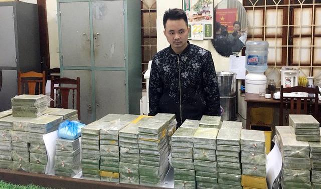 duong day 288 banh heroin duoc dieu hanh nhu the nao