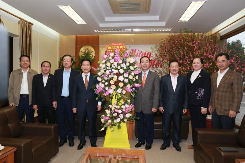 Kỷ niệm 89 năm ngày thành lập Đảng Cộng sản Việt Nam (3/2/1930-3/2/2019)