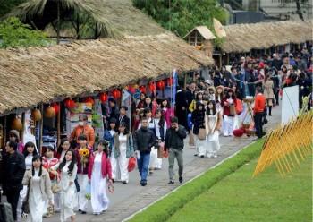 festival van hoa viet 2019 duoc to chuc tai hoang thanh thang long