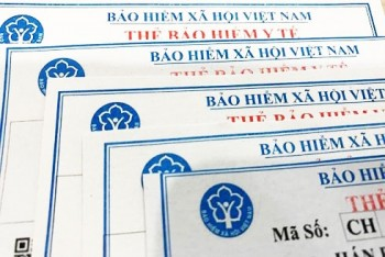 quyen loi nguoi tham gia bhyt duoc bao dam nhu the nao