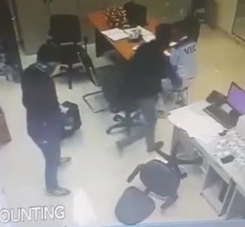 Đồng Nai: Cướp trạm thu phí cao tốc sáng mùng 3 Tết