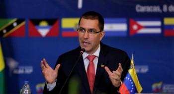 Venezuela phản đối hành động chống lại nước này tại Liên Hợp Quốc