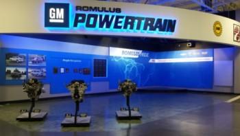 """GM """"rót"""" 463 tỉ đồng vào nhà máy Romulus để mở rộng sản xuất"""