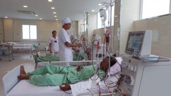 Những thủ phạm khiến 26.000 bệnh nhân suy thận đối mặt cửa tử