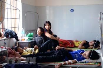 70 học sinh Đồng Nai nhập viện: Chất lượng sữa học đường đạt chuẩn