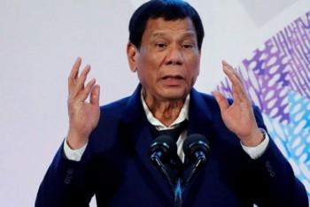 tong thong philippines duterte lai gay bao vi sac lenh moi