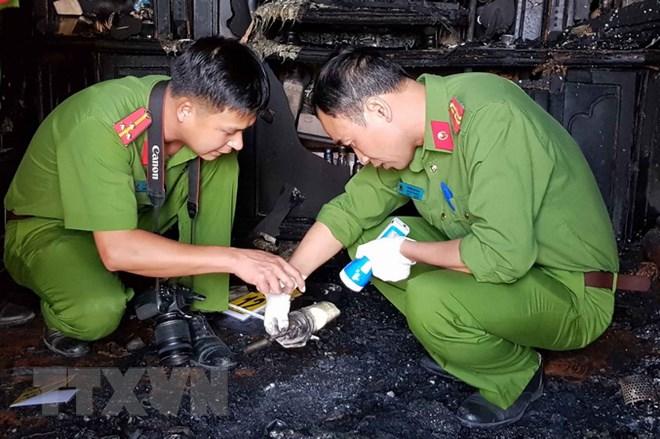 Phó Thủ tướng yêu cầu điều tra vụ cháy khiến 5 người chết tại Đà Lạt