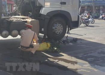 Đồng Nai: Tai nạn liên hoàn khiến ba người chết, hai người bị thương