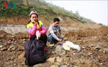 Lào Cai tìm thấy thi thể cuối cùng vụ tai nạn trên sông Hồng