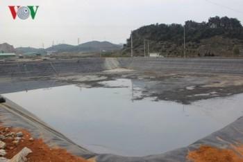 Người dân Sơn La đã khốn khổ vì ô nhiễm từ nhà máy chế biến sắn