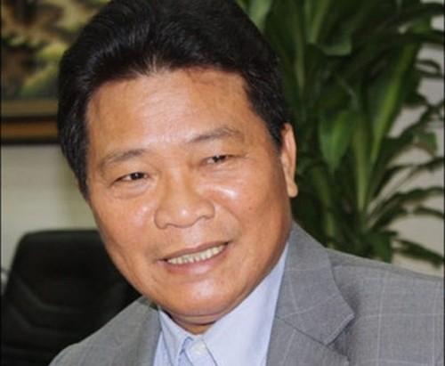 Nguyên Chủ tịch Ngân hàng Đại Tín lại bị truy tố thêm 1 tội danh
