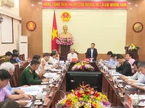 Thái Nguyên: Lấy ý kiến xây dựng Dự thảo Nghị định chi tiết thi hành một số điều của Luật Quy hoạch