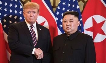 Mỹ, Nhật Bản, Hàn Quốc họp cấp cao về vấn đề Triều Tiên