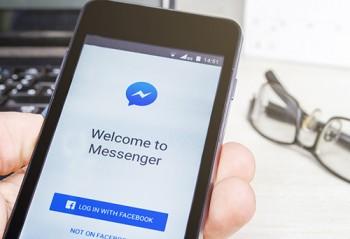 Facebook Messenger dính lỗ hổng làm lộ danh bạ