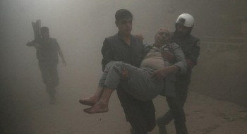 Syria bác báo cáo của OPCW về việc sử dụng vũ khí hóa học tại Douma