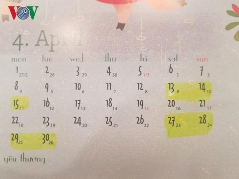 lich nghi le gio to hung vuong 304 mung 15 cua nguoi lao dong