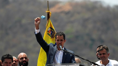 phe doi lap venezuela kiem soat 3 co so ngoai giao cua nuoc nay tai my