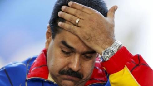 nga va my thao luan ve tinh hinh venezuela