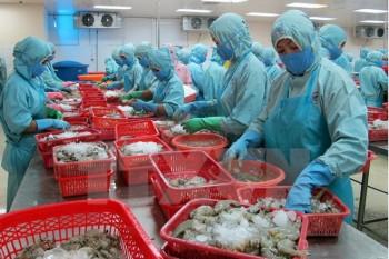 Xuất khẩu thủy sản ước đạt kim ngạch 1,5 tỷ USD trong quý đầu năm