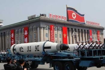 """""""Triều Tiên quyết tâm tiến hành thử hạt nhân vào tuần tới"""""""