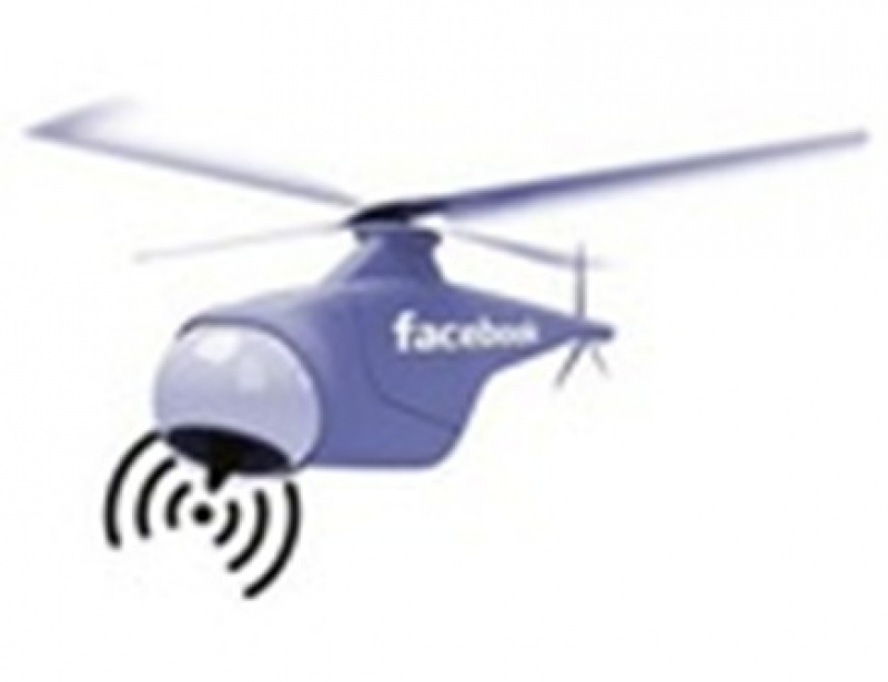 facebook phat trien truc thang de cung cap internet khi xay ra tham hoa