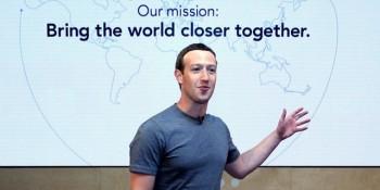 co dong facebook de nghi mark zuckerberg tu chuc