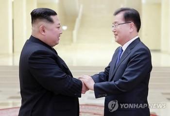 Hàn-Triều thảo luận các chi tiết của Hội nghị Thượng đỉnh