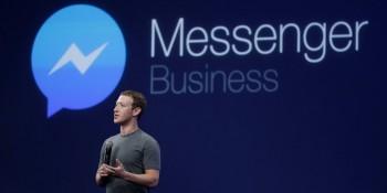 facebook thua nhan doc trom tin nhan messenger cua nguoi dung