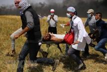 may bay israel tan cong muc tieu quan su cua hamas tai gaza