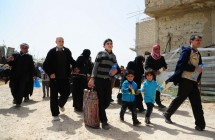 syria to chuc trang luoi liem do khong tim thay chat doc o douma