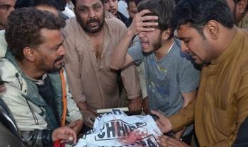 Pakistan: IS gia tăng các vụ tấn công nhằm vào người Thiên chúa giáo