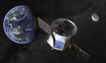 NASA phóng tàu vũ trụ 200 triệu USD săn ngoại hành tinh