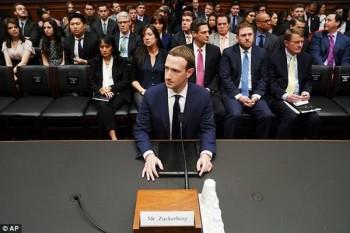 mark zuckerberg gay soc khi thua nhan thu thap thong tin ca nhung nguoi khong dung facebook