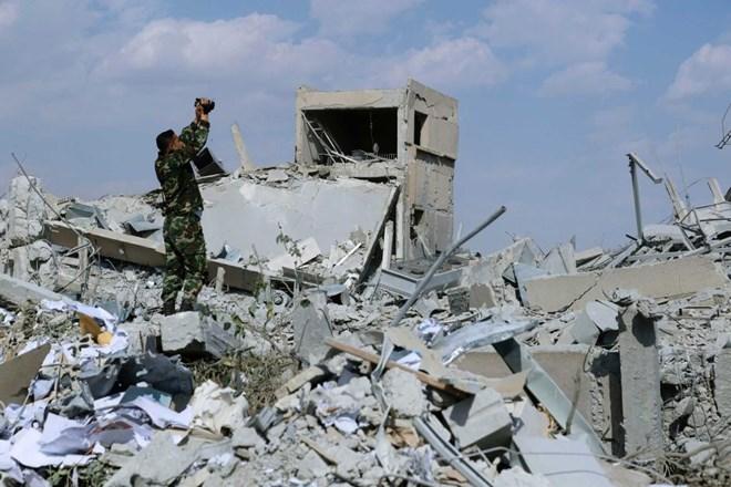 nga hinh anh vu tan cong hoa hoc tai syria duoc dan dung