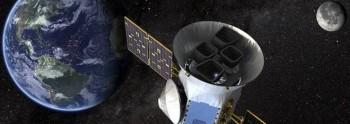 NASA phóng tàu vũ trụ TESS nhằm khám phá 20.000 hành tinh