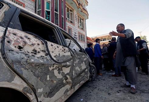 vu danh bom o afghanistan 57 nguoi chet 119 nguoi bi thuong