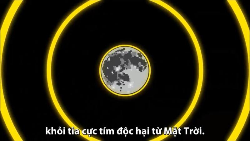 Thách thức ngăn cản con người định cư trên Mặt Trăng