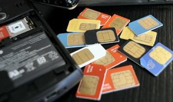 Khoá SIM chưa đăng ký trước ngày 24/4: Nhà mạng còn loay hoay với quy trình