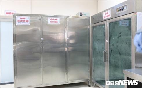 17 học sinh tiểu học ở Hà Nội bị rối loạn tiêu hóa sau bữa trưa