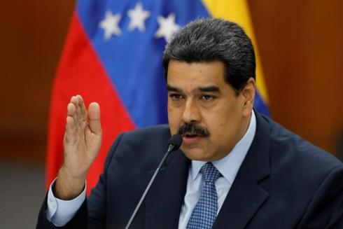 venezuela hon 5 trieu nguoi tuan hanh ung ho chinh phu