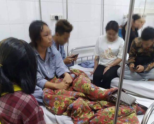 Vụ nữ sinh THPT bị đánh hội đồng phải nhập viện: UBND Quảng Ninh chỉ đạo khẩn
