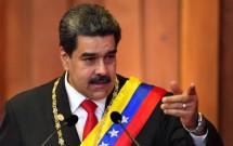 my canada gia tang suc ep voi chinh quyen tong thong venezuela maduro